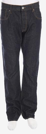 H&M Jeans in 38/36 in nachtblau, Produktansicht