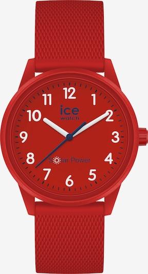 ICE WATCH Uhr in rot, Produktansicht