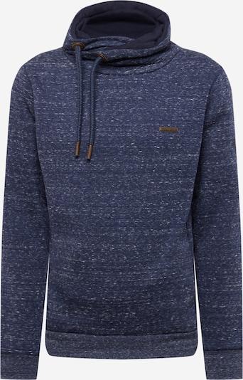 Ragwear Sweatshirt 'HOOKER' in navy, Produktansicht