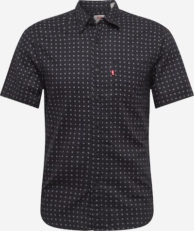 LEVI'S Košile - šedá / černá, Produkt