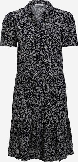 OVS Kleid in beige / schwarz / weiß, Produktansicht