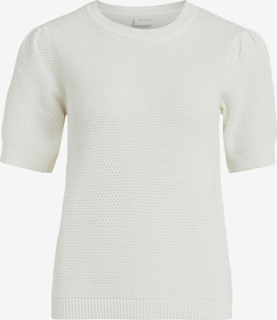 VILA T-shirt 'Chasa' i off-white, Produktvy