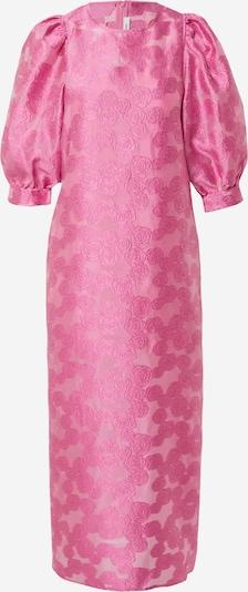 Rochie 'Celestina' Samsoe Samsoe pe roz, Vizualizare produs