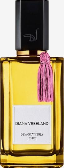 Diana Vreeland Parfüm 'Devastatingly Chic' in gelb: Frontalansicht