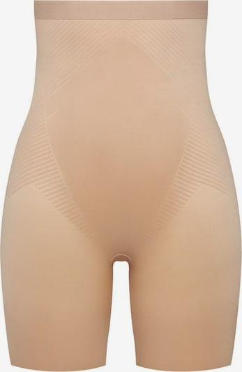SPANX Shapingbroek in de kleur Beige, Productweergave