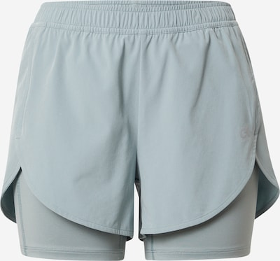 Calvin Klein Performance Pantalon de sport en menthe, Vue avec produit