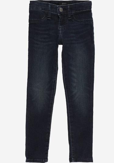 POLO RALPH LAUREN Jeans 'AUBRIE' in de kleur Nachtblauw, Productweergave
