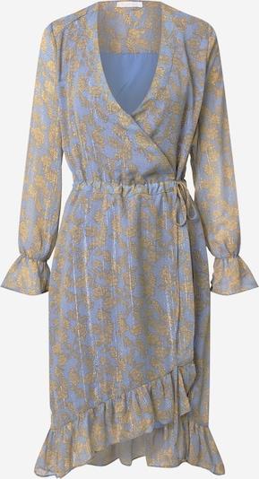 Freebird Kleid 'Zowy' in gelb / lavendel, Produktansicht