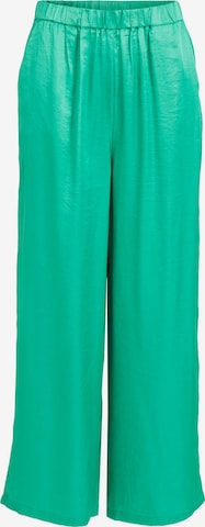 VILA Byxa 'Silla' i grön