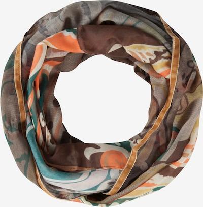 CODELLO Loop in hellbraun / mischfarben, Produktansicht