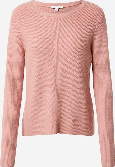 TOM TAILOR Pullover in rosé, Produktansicht