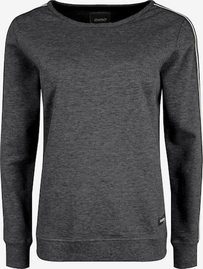 Oxmo Sweatshirt 'Gabita' in grau, Produktansicht