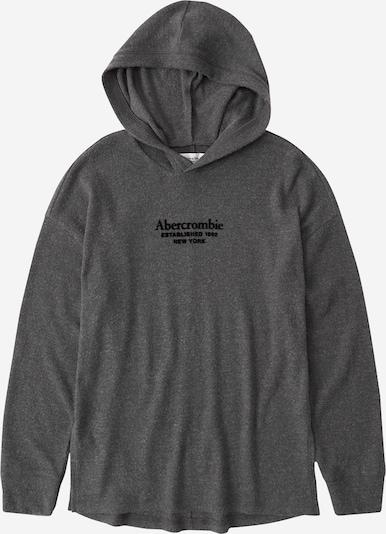 Abercrombie & Fitch Sweater majica u siva, Pregled proizvoda