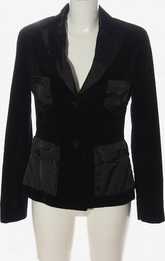 Ambiente Kurz-Blazer in M in schwarz, Produktansicht