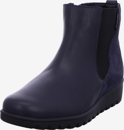 MEPHISTO Ankle Boots in marine blue / Black, Item view