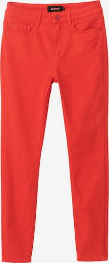 Desigual Broek 'ALBA' in de kleur Rood, Productweergave
