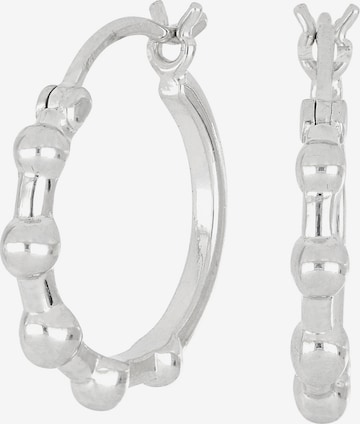 Nordahl Jewellery Ohrstecker in Silber