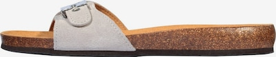 SCHOLL Flache Sandalen 'BAHAMA 2.0' in grau, Produktansicht