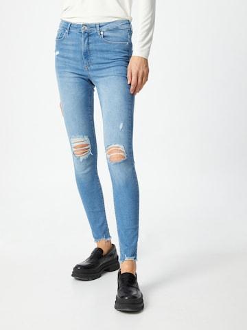 VERO MODA Jeans 'Sophia' in Blauw