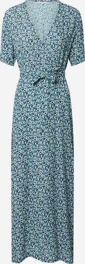 mbym Robe 'Semira' en bleu marine / bleu pastel / menthe / blanc, Vue avec produit