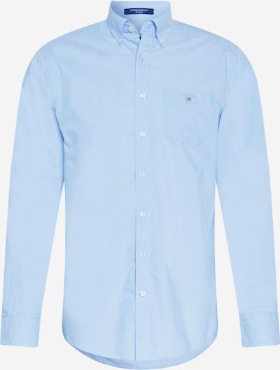 GANT Hemd in hellblau, Produktansicht
