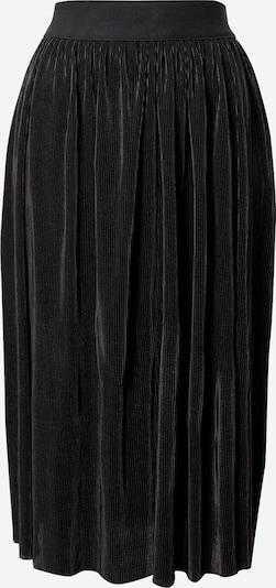 VILA Jupe 'BLAMIA' en noir, Vue avec produit