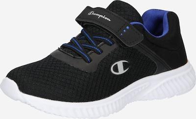Champion Authentic Athletic Apparel Sneaker 'SOFTY 2.0' in blau / schwarz / weiß, Produktansicht
