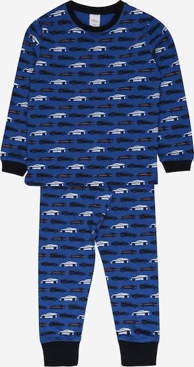 s.Oliver Junior Nachtkledij in de kleur Blauw, Productweergave