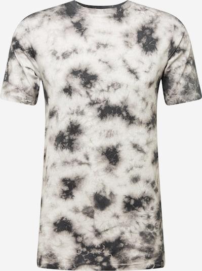 SHINE ORIGINAL T-Shirt en noir / blanc, Vue avec produit