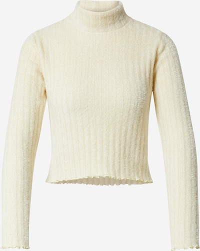 Gina Tricot Pullover 'Indra' in creme, Produktansicht
