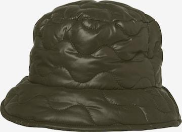 VERO MODA Müts 'CLAIRE', värv roheline