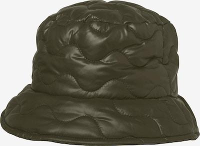 VERO MODA Chapeaux 'CLAIRE' en kaki, Vue avec produit