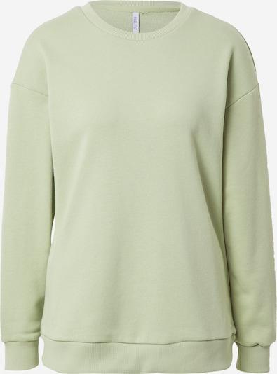 Hailys Sweatshirt 'Seda' in mint, Produktansicht