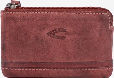 CAMEL ACTIVE Sleutelhanger 'Sullana' in de kleur Rood: Vooraanzicht