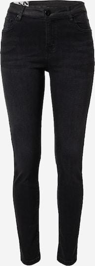 OPUS Jeans 'Evita' in black denim, Produktansicht