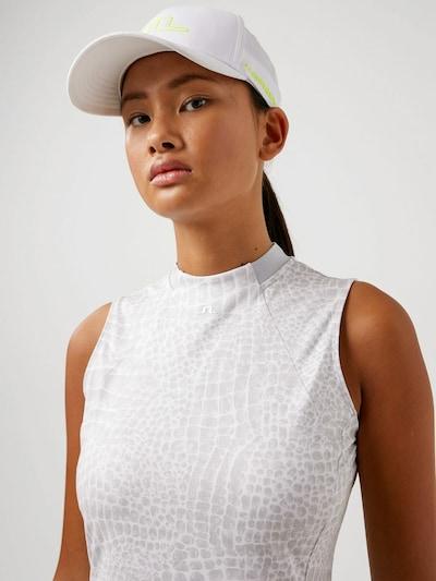 J.Lindeberg Kleid in weiß, Produktansicht