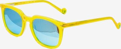 Zoobug Sonnenbrille 'Maxi' für Kinder in gelb, Produktansicht