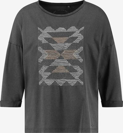 TAIFUN Shirt in mischfarben, Produktansicht