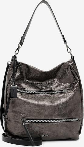 TAMARIS Shoulder Bag ' Doro ' in Bronze