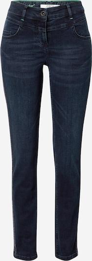 CECIL Jeans in de kleur Donkerblauw, Productweergave