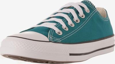 CONVERSE Sneaker 'Chuck Taylor All Star' in türkis / weiß, Produktansicht