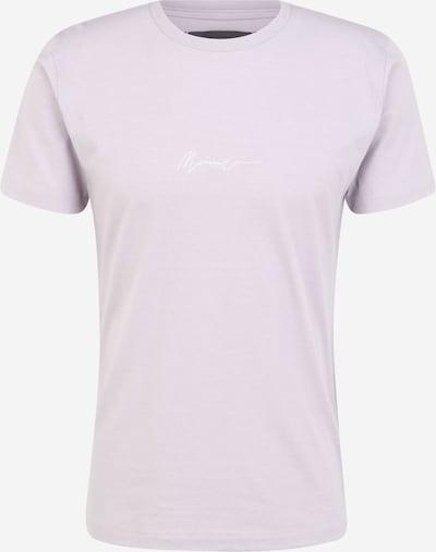 Mennace Tričko - pastelová fialová, Produkt
