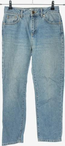 Miss Selfridge Jeans in 25-26 x 32 in Blue