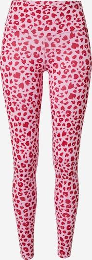 Hey Honey Sporthose in pitaya / pastellpink, Produktansicht