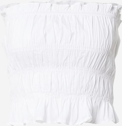 PIECES Top u bijela, Pregled proizvoda