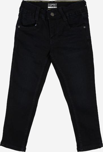 ESPRIT Jeans in de kleur Nachtblauw, Productweergave