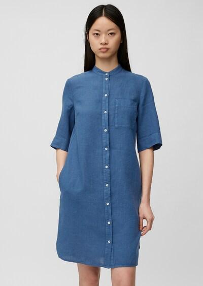 Marc O'Polo Kleid in himmelblau, Modelansicht