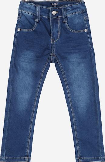 Hust & Claire Jeans 'Josh' in blue denim, Produktansicht