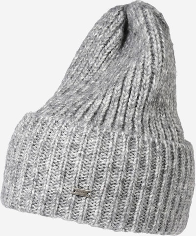 REPLAY Cepure, krāsa - pelēks, Preces skats