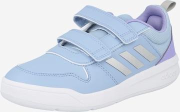 Pantofi sport 'TENSAUR C' de la ADIDAS PERFORMANCE pe albastru